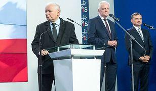 """Jarosław Kaczyński już nie uratuje Zjednoczonej Prawicy? """"Potężny kryzys"""""""