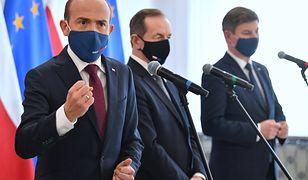 Borys Budka ratuje sytuację. Jacek Jaśkowiak o wtorkowym spotkaniu