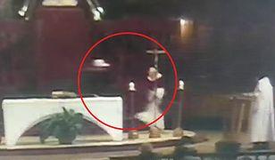 Montreal. Ksiądz zaatakowany nożem podczas mszy