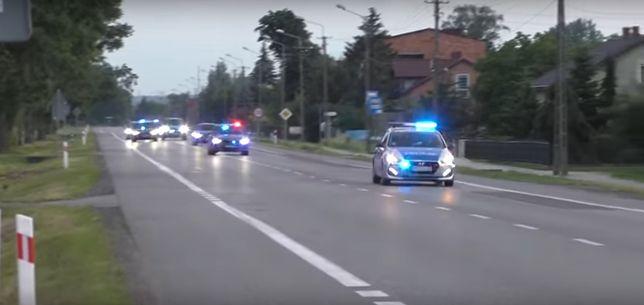 Wybory 2020. Krzysztof Brejza: szaleńczy przejazd Andrzeja Dudy