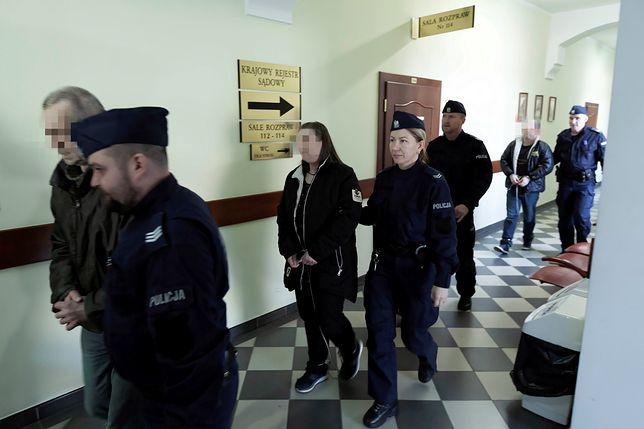 Sąd Okręgowy w Opolu wydał wyrok ws. pedofilskiej rodziny z Krapkowic