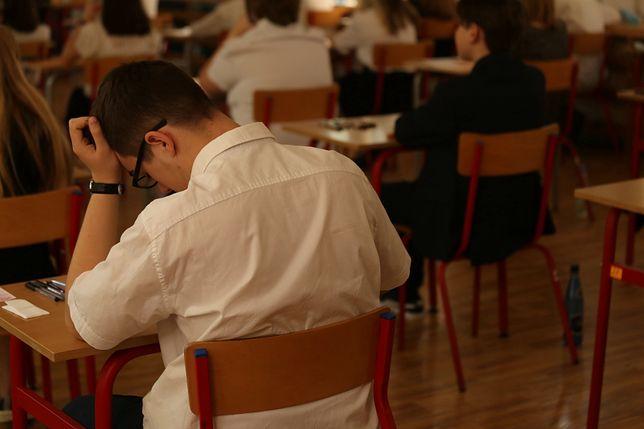 Egzamin ósmoklasisty. Znamy wyniki