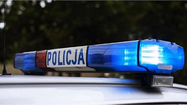 Pomogli policjanci z powiatów brzeskiego i namysłowskiego