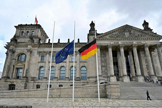 Rekord Bundestagu. W tej kadencji odebrano immunitety 22 osobom