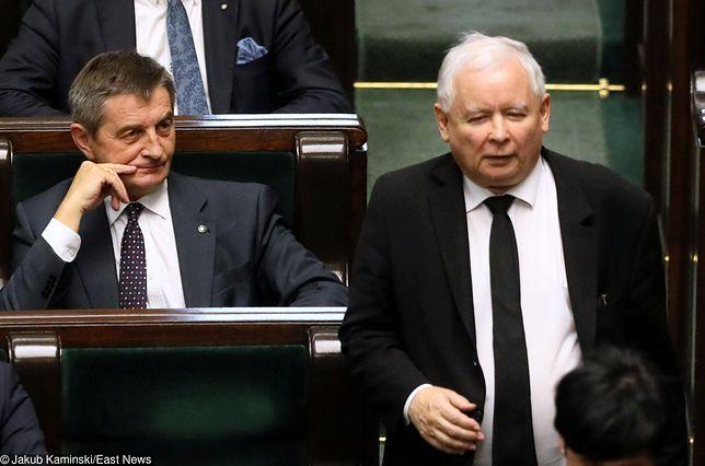 Według Polaków dymisja Marka Kuchcińskiego nie zamyka sprawy