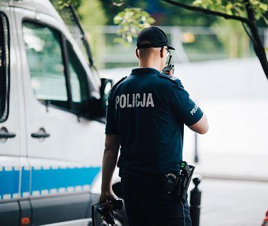 Warszawa. Potrącił kobietę na pasach, trafiła do szpitala