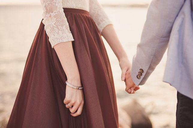Moda w kolorze czekolady na jesień