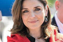 Eurowybory 2019. Joanna Mucha zagłosowała z synami