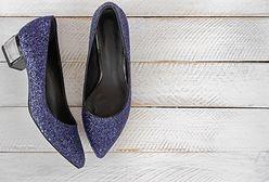 Idealna alternatywa dla szpilek. Wygodne buty, które możesz nosić na co dzień