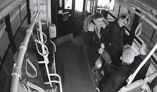 Mężczyźni poszukiwani przez policję