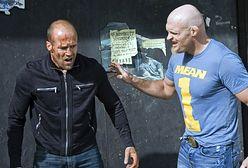 """Zawodnik MMA został wziętym aktorem. """"Walki w klatce są łatwiejsze niż aktorstwo"""""""