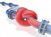 Gazprom: gaz łupkowy może zmienić światowy rynek gazowy