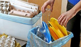 Co zrobić z kartonem po soku? Wyjaśniamy nowe zasady segregowania śmieci