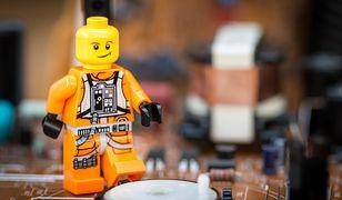 """Lego zwolni 1400 osób w zakładach na całym świecie. """"To trudna, ale konieczna decyzja"""""""