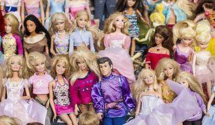 Mimo spadku sprzedaży Barbie pozostaje najpopularniejszą zabawką wśród dziewczynek