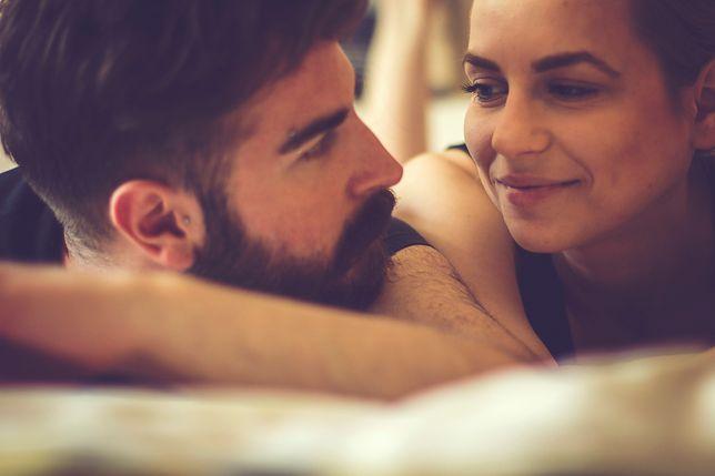 Czy seks może leczyć?