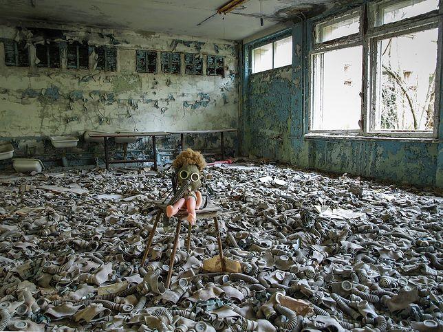 HBO kręci serial o Czarnobylu. Dobry pomysł?