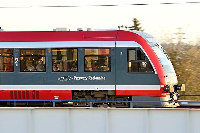 Wspólny bilet na pociąg i autobus w kolejnym mieście. Polregio poszerza ofertę