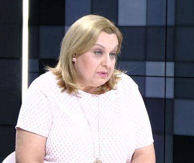 """Zwolniona szefowa związku zawodowego PLL LOT: """"Strajk trwa"""""""