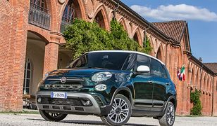 Fiat 500L (2017) - jak się zmienił po faceliftingu?