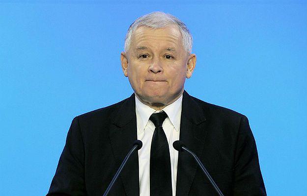 Wiesław Dębski: Kaczyński zrobi wszystko, by nie brać na siebie odpowiedzialności