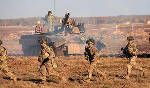 """20 lat Polski w NATO. Zapytaliśmy Polaków, co oni na to. """"Jesteśmy bezpieczni"""""""