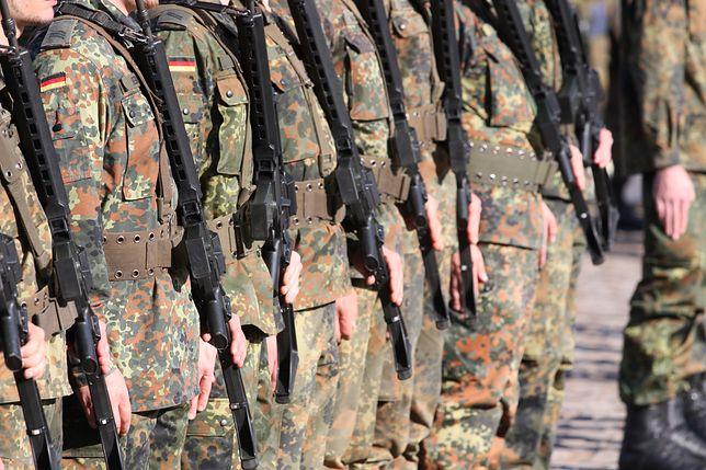 Eksperci: skandal wobec żołnierzy i haniebne postępowanie z sojusznikami z NATO