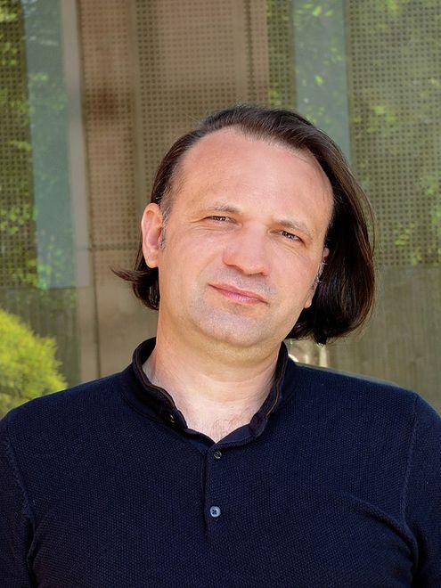 Krzysztof Wójcik, wydawca WP