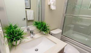 Sprzątanie łazienki. Niekonwencjonalne, ale skuteczne