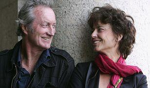 Bryan Brown i Rachel Ward są małżeństwem od 35 lat