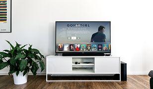 Domowe kino może być dostępne na kilku urządzeniach