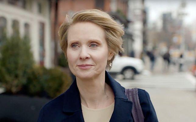 Gwiazda kultowego serialu ubiega się o stołek gubernatora stanu Nowy Jork