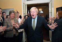 Majmurek: Zapnijcie pasy, nadszedł czas Borisa