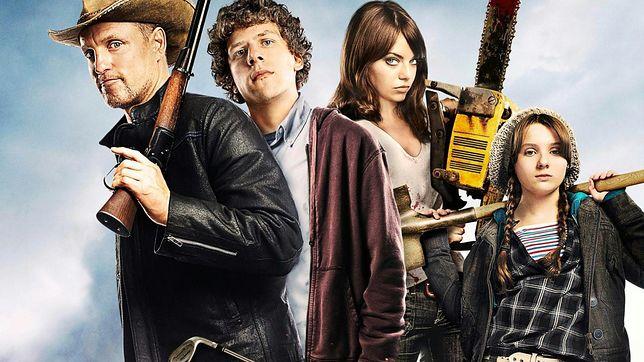 """""""Zombieland 2"""" - zwiastun. Pełna śmiechu walka z zombie powraca po latach"""