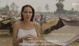 Wstrząsający film Angeliny Jolie. Brutalna historia poruszy widzów