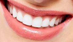 Od czego zęby robią się bielsze? Ważne jest to, co jesz