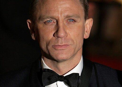 Filmy z Jamesem Bondem będą zabronione w Polsce?