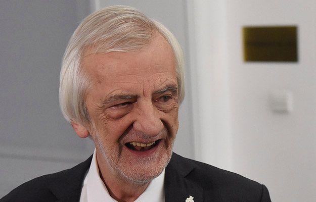Szef klubu PiS Ryszard Terlecki: nie rozmawiamy ws. stanowiska szefa Rady Europejskiej