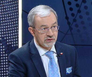 """Programy PiS. 40 mld zł na wydatki socjalne i kolejne na rozwój. Kwieciński: """"Ten rok ma być rekordowy"""""""