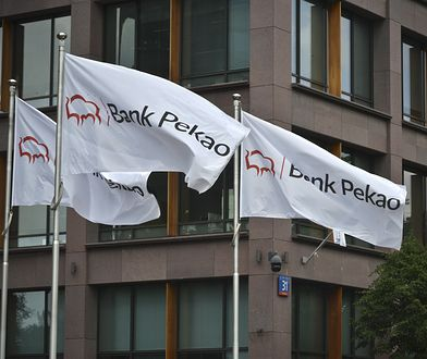 Awaria w Pekao S.A. Nie działają aplikacje i serwis banku