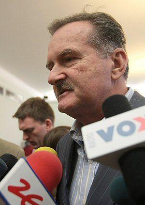Czempiński: szpiegują nas Białoruś, Rosja i Chiny