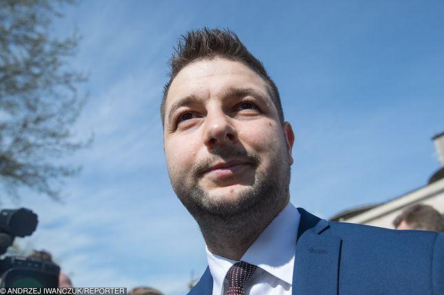 Patryk Jaki: wybudujemy 50 nowych żłobków i przedszkoli. Jest odpowiedź Rafał Trzaskowskiego