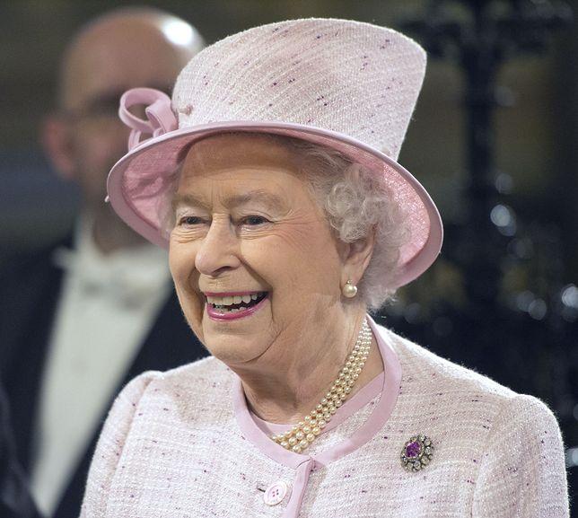 Królowa Elżbieta obchodzi dziś 93. urodziny