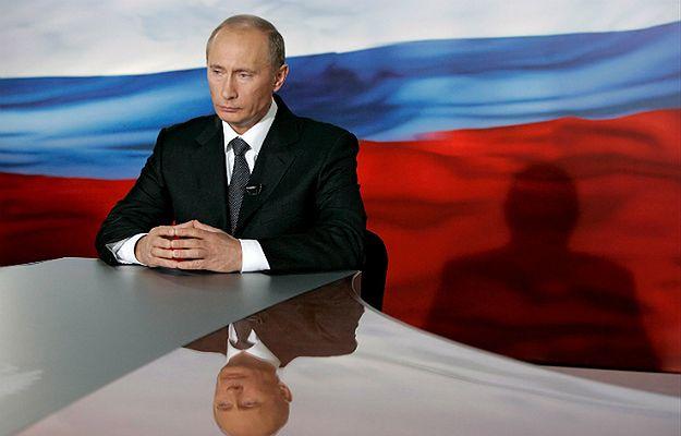 Władimir Putin wygłosi orędzie. Prezydent Rosji przedstawi priorytety polityki