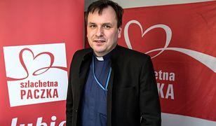 Ks. Grzegorz Babiarz prezesem stowarzyszenia Wiosna. Jest wpis w KRS