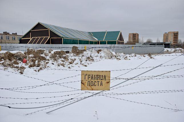 Konsul RP w Smoleńsku: chcemy doprecyzowania ws. miejsca katastrofy Tu-154M