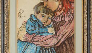 Jeden z najsłynniejszych polskich obrazów trafi pod młotek. Cena wywoławcza to niemal milion złotych