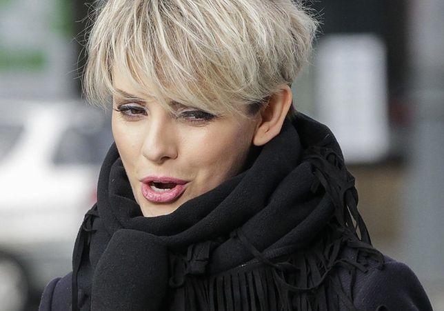 """Dorota Gardias jako pierwsza odpadła z """"Indie Express""""? Zdradziło ją jedno zdjęcie"""