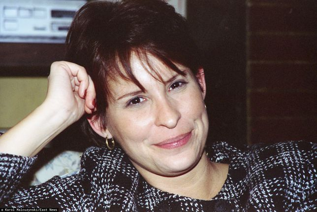 Lucyna Grobicka zmarła w 2016 roku.