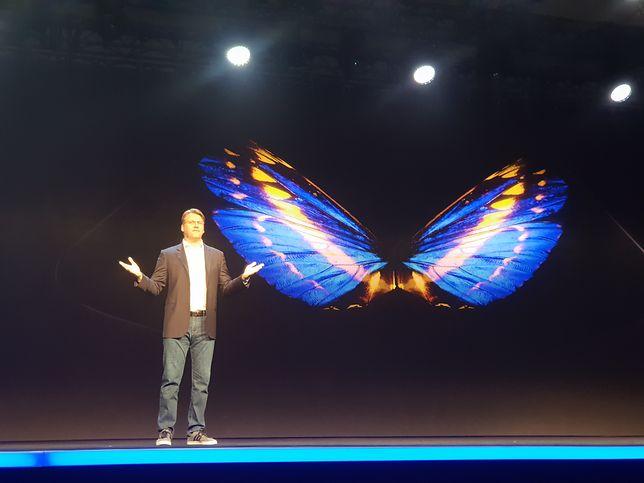 Samsung wprowadza smartfony w nową epokę